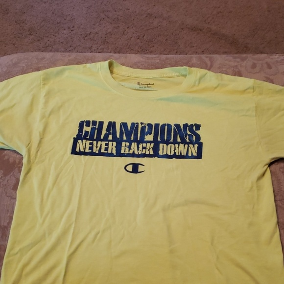 Champion Other - Champion t-shirt